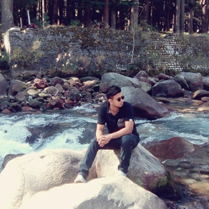 Abhratanu Dhar Travel Blogger