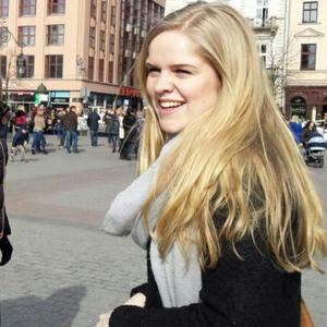 Marle Luinge Travel Blogger