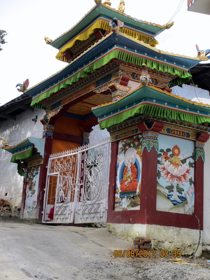 A Journey of Awakening through Tawang
