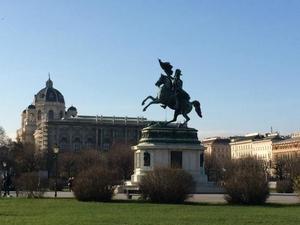 A Viennese Affair