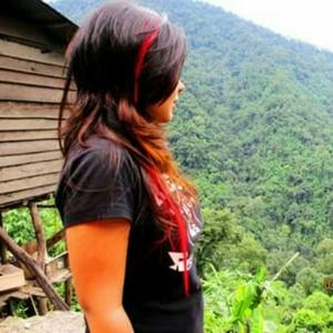 Ipshita Chakraborty Travel Blogger