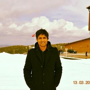 Santosh Sharma Travel Blogger