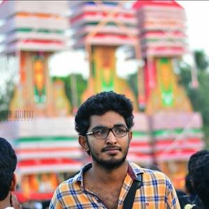 Abhijith Prakash Travel Blogger