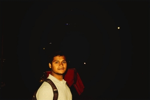 anif sayyed Travel Blogger
