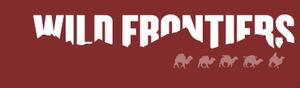 Wild Frontiers Travel Blogger