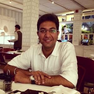 Archit Gupta Travel Blogger