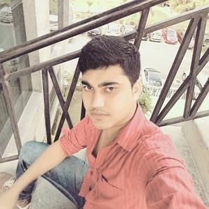 Sumit Singh Travel Blogger