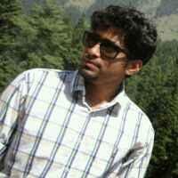 Satish Jawale Travel Blogger