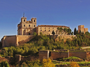 Weekend trips from Madrid: Hidden gems of rural Spain