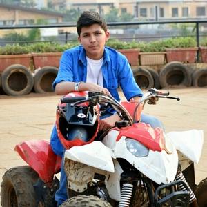 Ronak Agarwal Travel Blogger