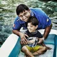 Ashish Bardia Travel Blogger