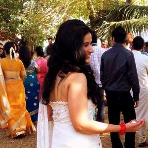 Aastha Dhaon Travel Blogger