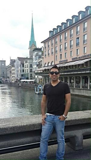 varun Travel Blogger