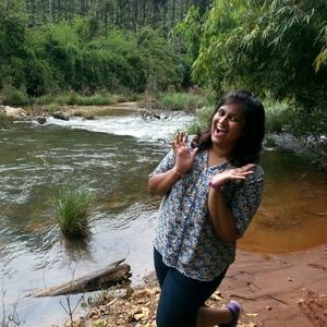 Prathyu Travel Blogger