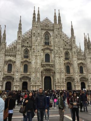 Things You Can't Miss In Milan In 4 Days