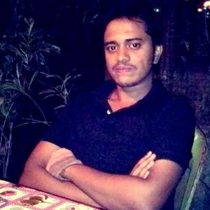 Satyaki Guhathakurta Travel Blogger