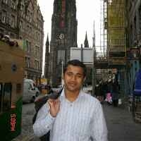 Syed Saif Travel Blogger