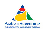 Arabian Adventures Travel Blogger