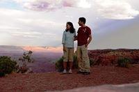 Vidhya Vaidyanathan Travel Blogger