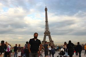 raghvendra singh Travel Blogger