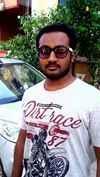 Prashant Pola Travel Blogger