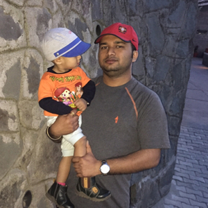 Deepak Travel Blogger