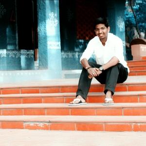 Venkatesh Travel Blogger