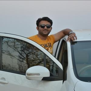 Sahil Travel Blogger