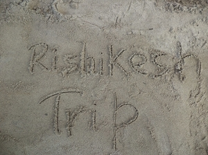 Rishikesh : Package Of Emotions