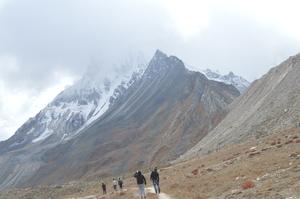 Gomukh, Tapovan - Surge of adventure at the edge of spirituality