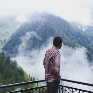 Sarthak Bansal Travel Blogger