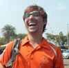 Shane Hines Travel Blogger