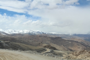 Roadtrip - Manali to Leh