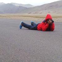 Sahil Sareen Travel Blogger