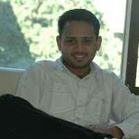 Mukesh Parmar Travel Blogger