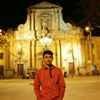 Harshit Kochar Travel Blogger