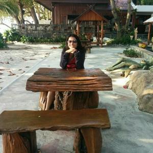 Vandana  Travel Blogger