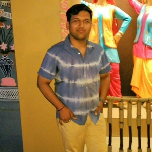 Parul Goyal Travel Blogger