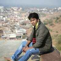 kuldeep sharma Travel Blogger