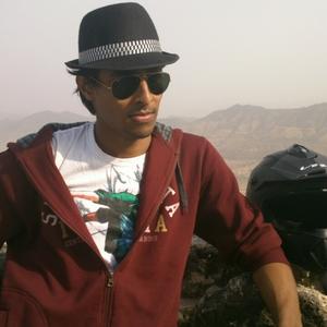 Harikrishnan Ag Travel Blogger