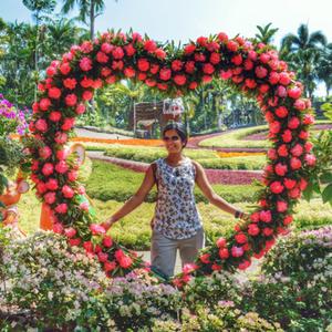 Priyanka Manjunath Travel Blogger