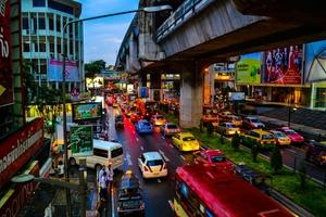 Truly amazing Bangkok