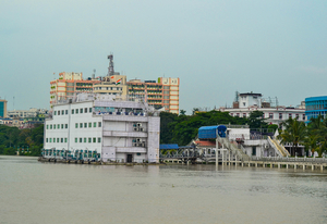 Kolkata – The other side of Hoogly