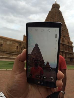 Kerala - An unplanned Trip