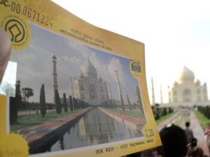 Incredible India, Incredible Memories !