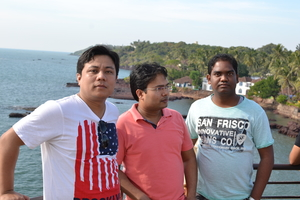 Ratul Sonowal Travel Blogger