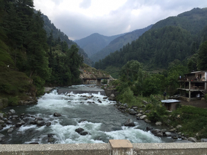 Barot Valley: the Unexplored Beauty