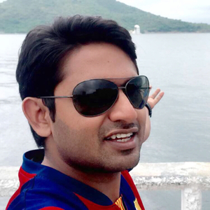 Ajeet Singh Travel Blogger