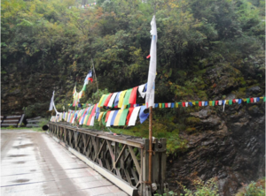 A day in Lachen, North Sikkim