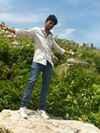 Saurav Pratap Singh Travel Blogger